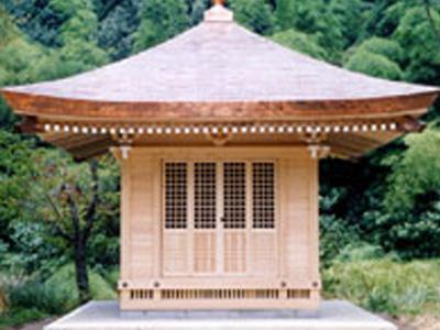 神社仏閣、文化財も手がける磨き抜かれた職人技